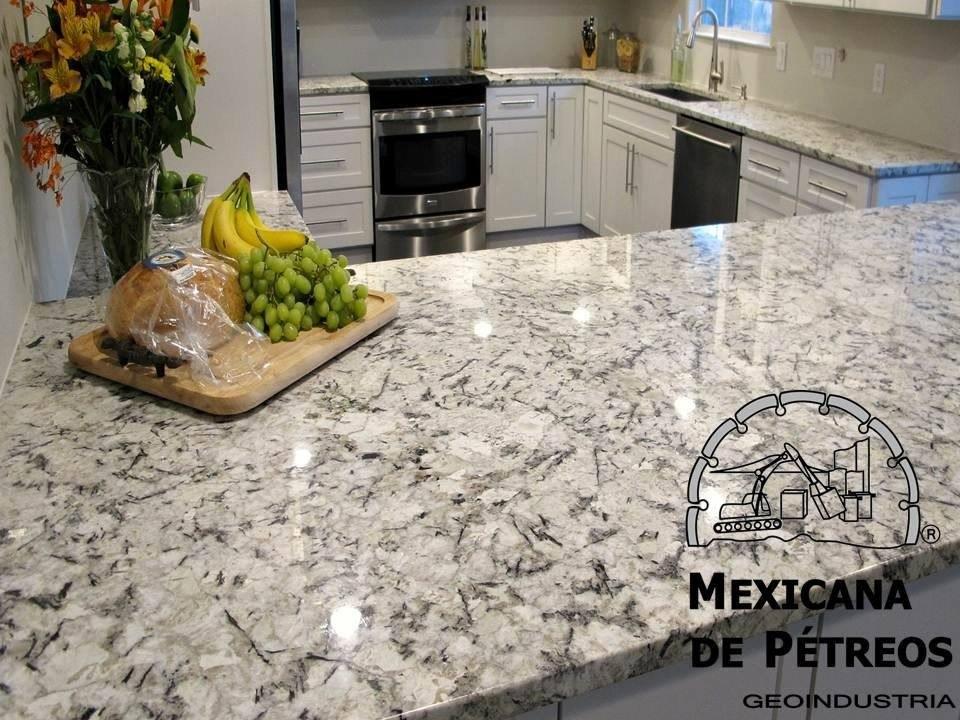 Granito para la cocina ecuadorhouserentalsblog for Granito blanco para cocina